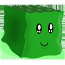 Terasology's Gooey mascot